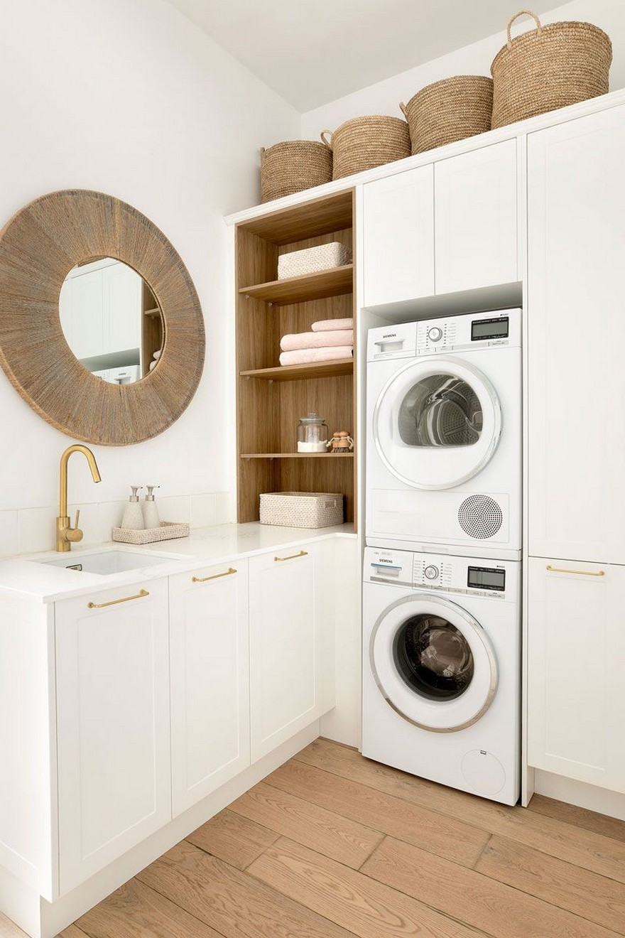 72 Laundry Room Cabinets All You Need To Know 56