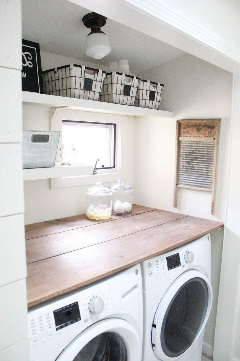 72 Laundry Room Cabinets All You Need To Know 74