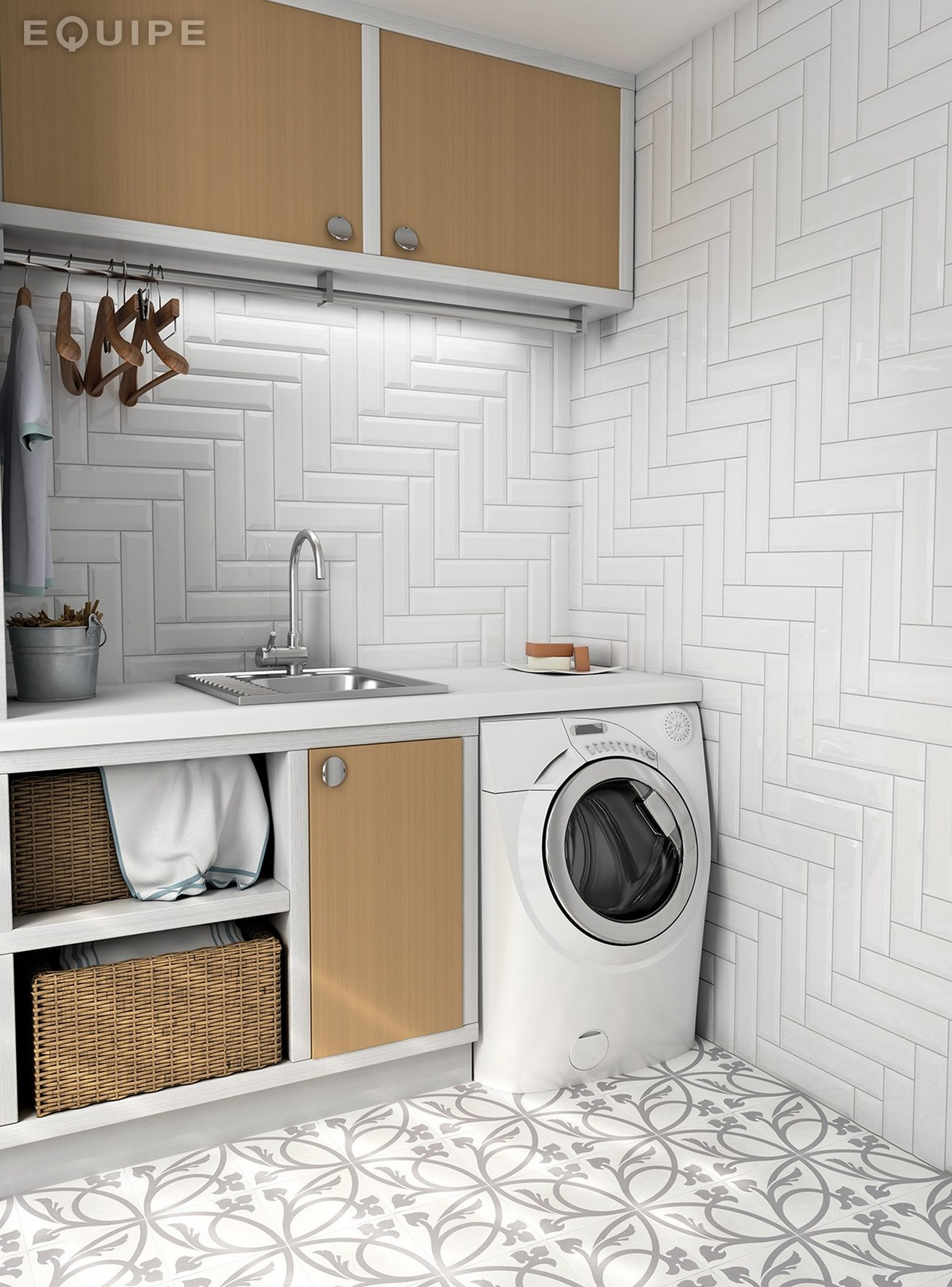 72 Laundry Room Cabinets All You Need To Know 79