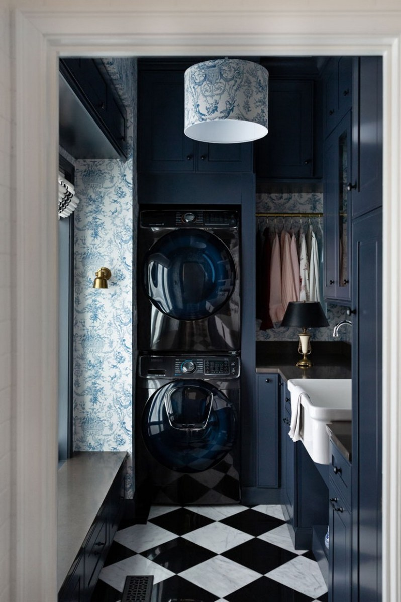 72 Laundry Room Cabinets All You Need To Know 81