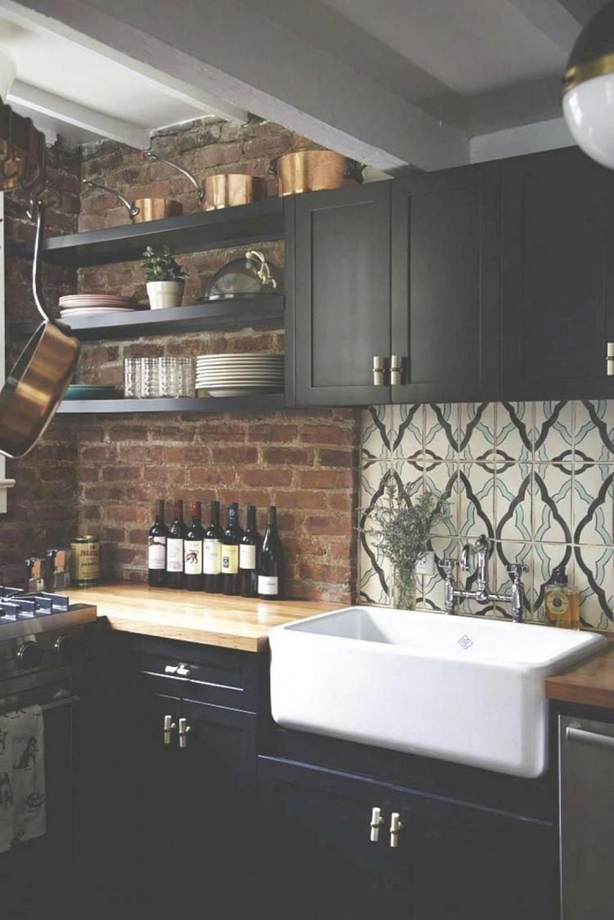 74 Things A Farmhouse Kitchen Sink Can Do For You Home Decor 46