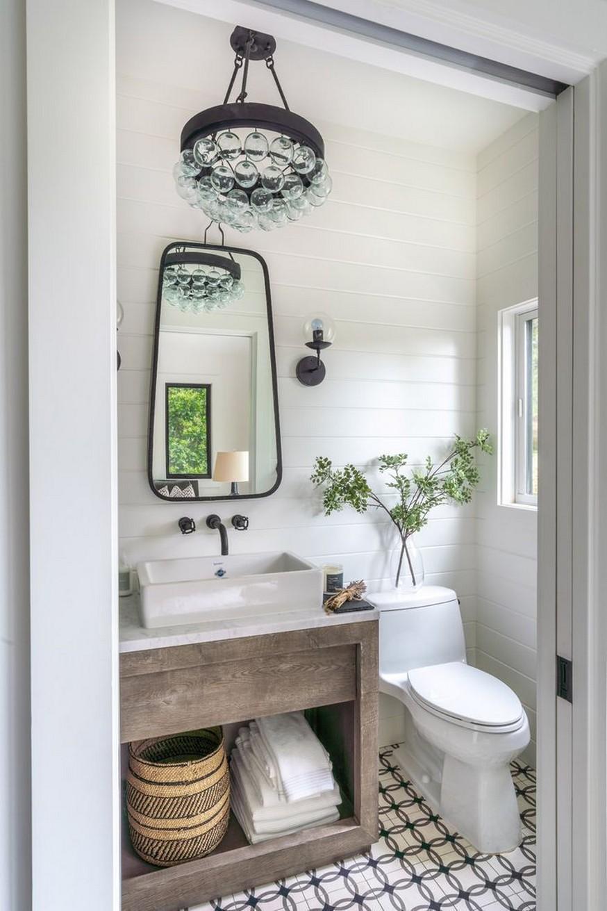 83 Modern Bathroom Design Some Tips Home Decor 1