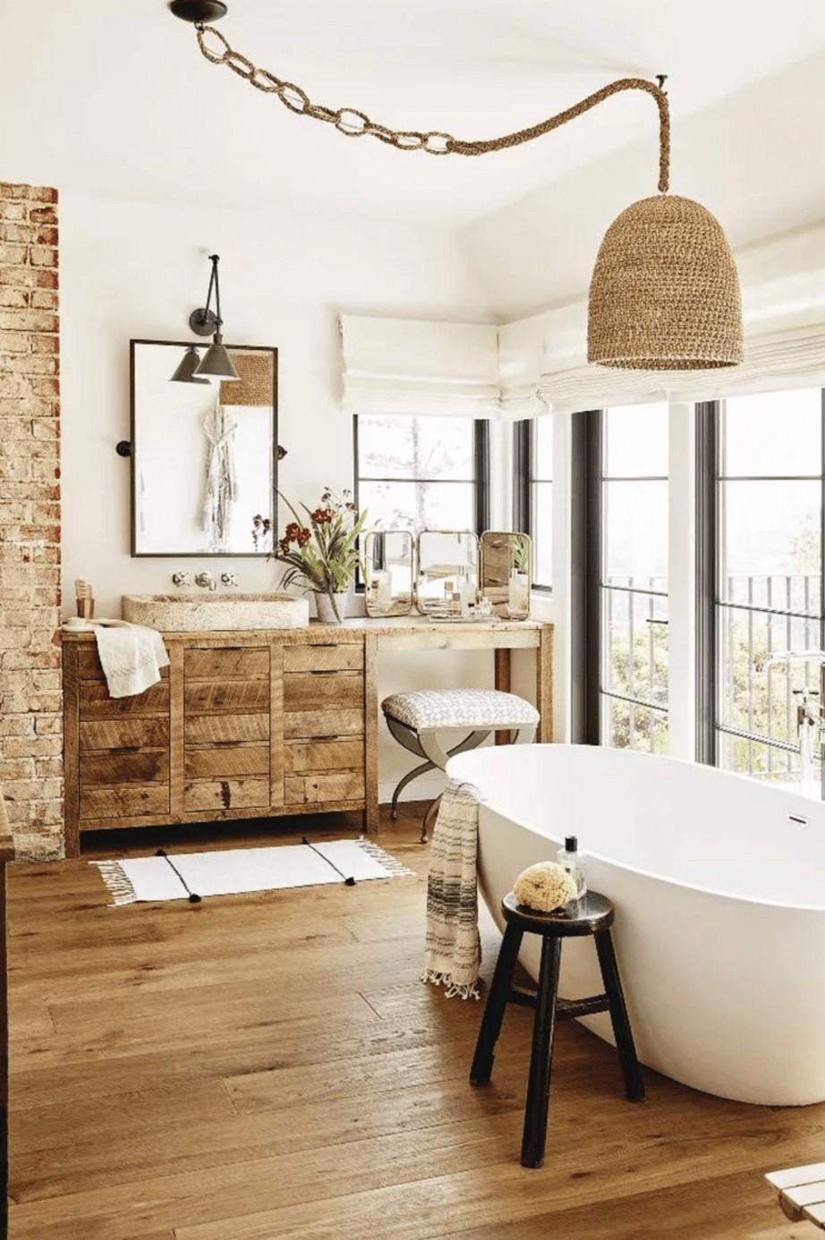 83 Modern Bathroom Design Some Tips Home Decor 52