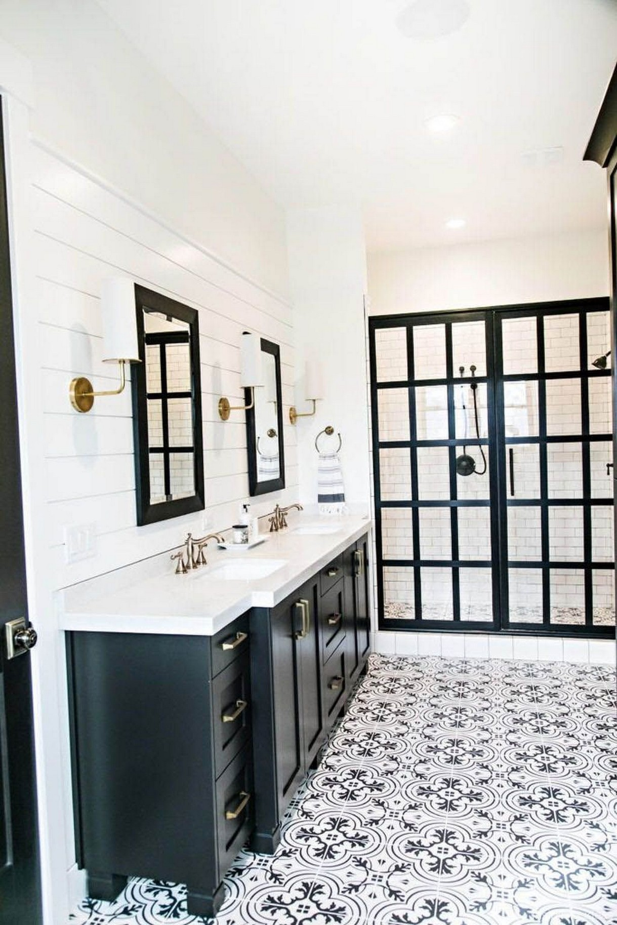 83 Modern Bathroom Design Some Tips Home Decor 57
