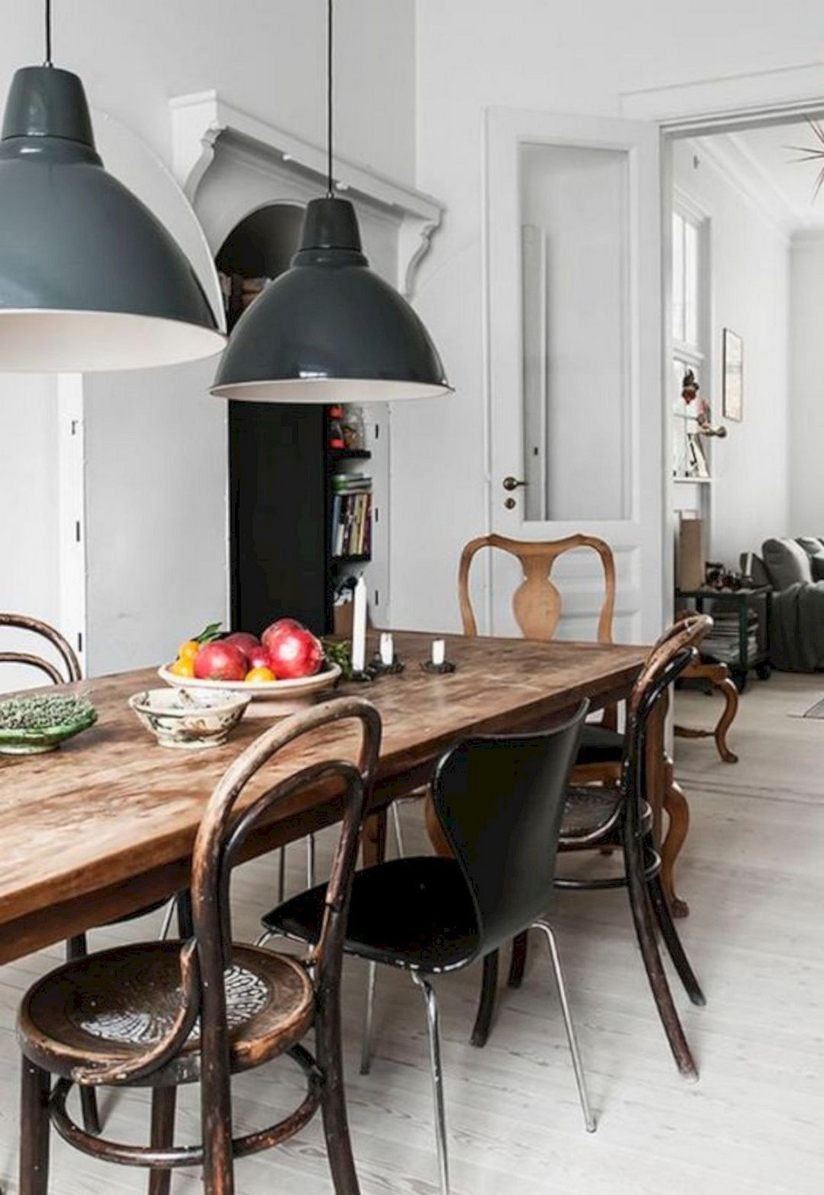 86 Different Types Of Dining Chairs Home Decor 1