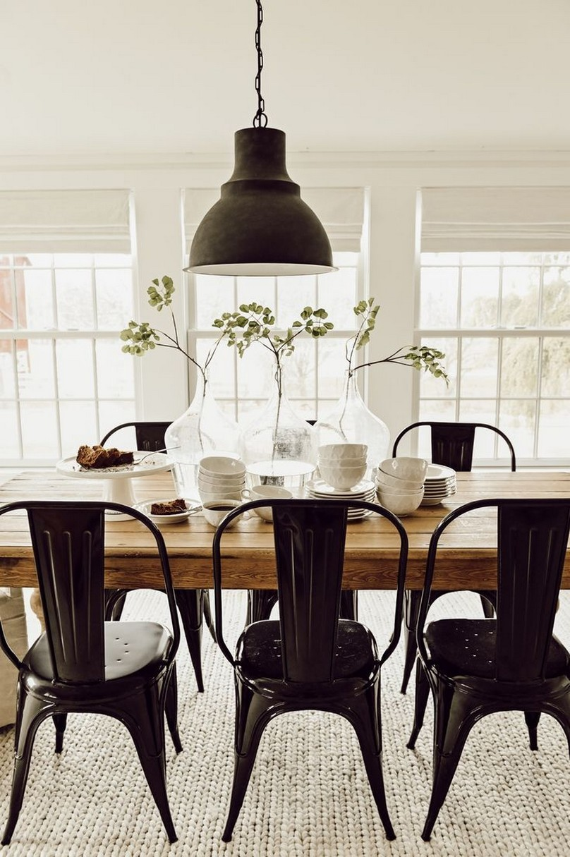 86 Different Types Of Dining Chairs Home Decor 36