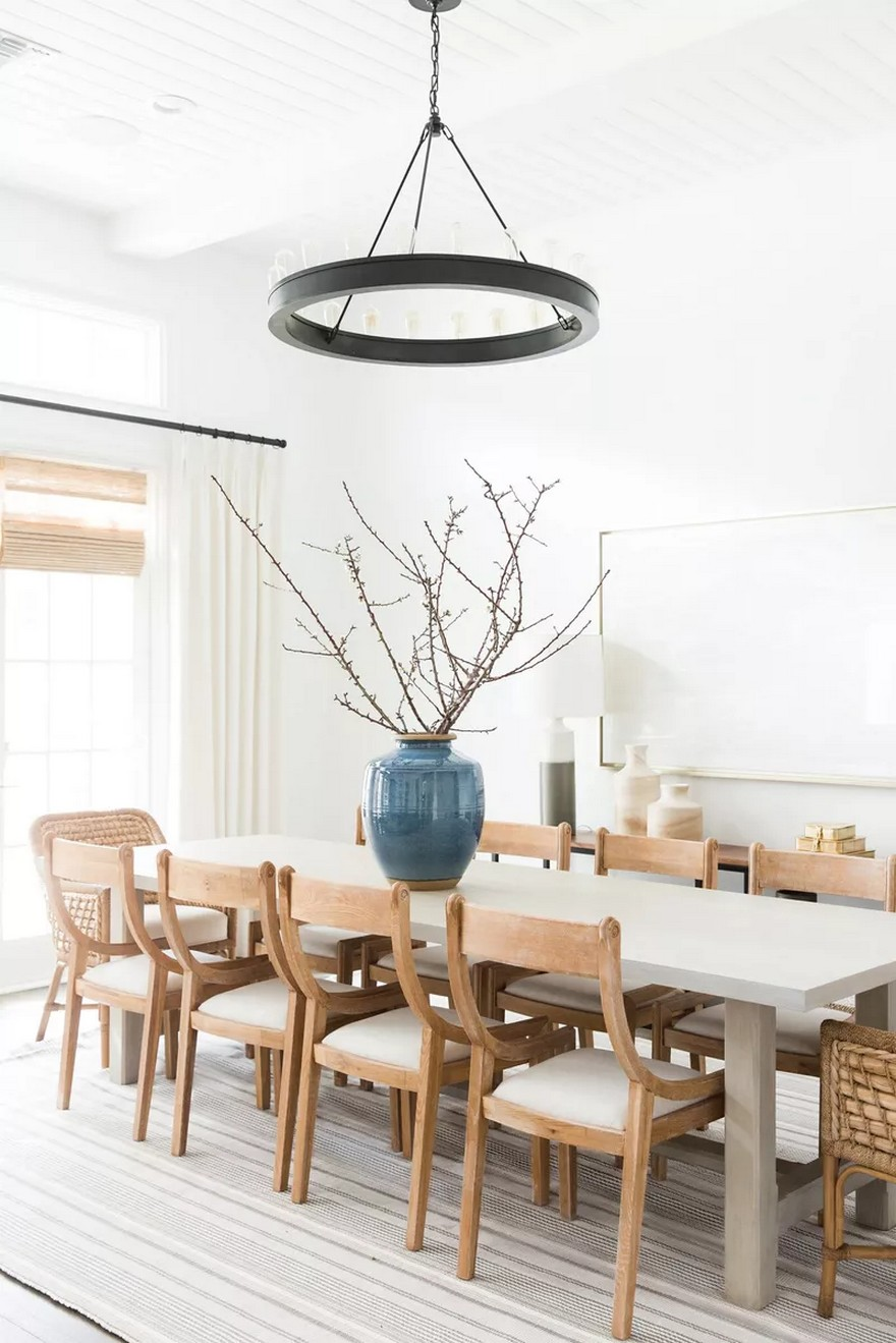 86 Different Types Of Dining Chairs Home Decor 55