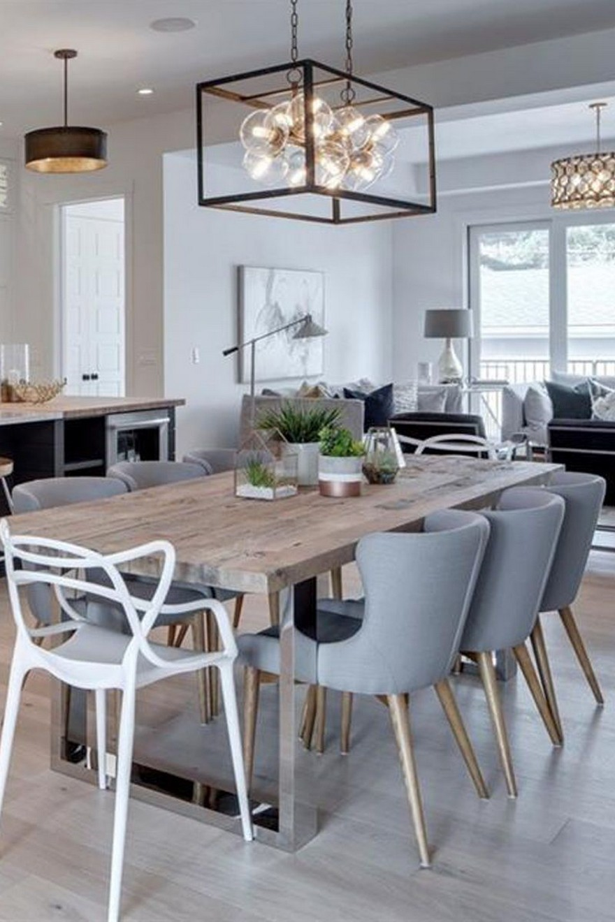 86 Different Types Of Dining Chairs Home Decor 63