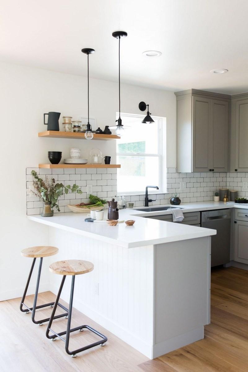 86 Modern Kitchen Ideas For Modern Kitchens Home Decor 17