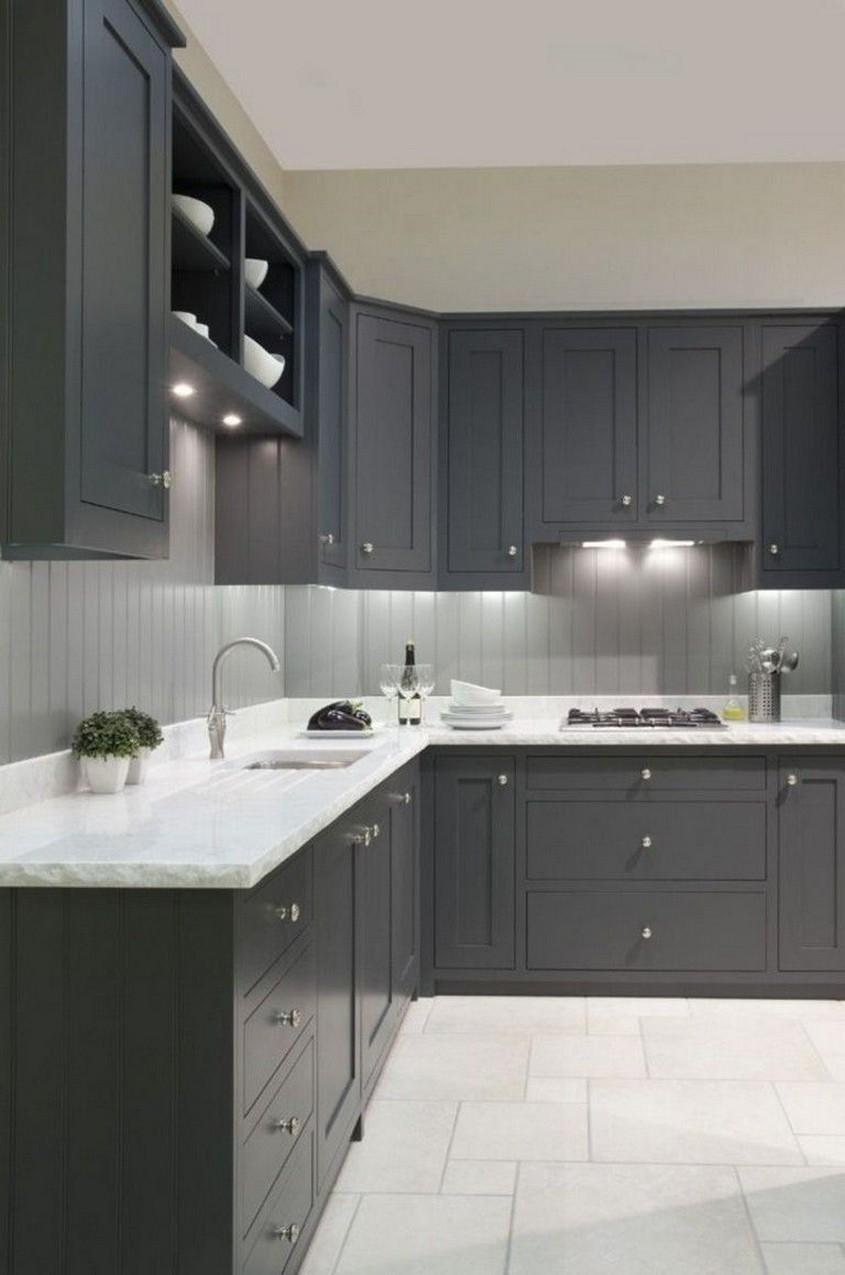 86 Modern Kitchen Ideas For Modern Kitchens Home Decor 18
