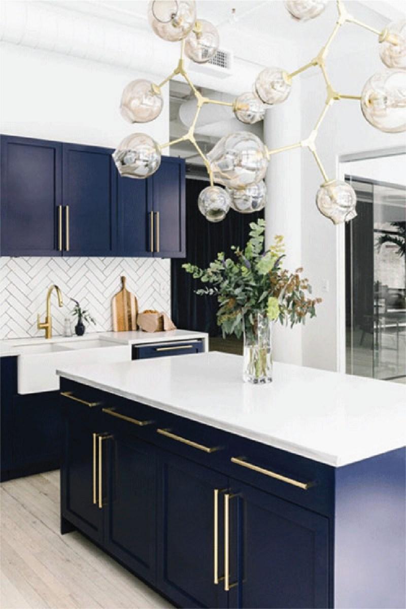 86 Modern Kitchen Ideas For Modern Kitchens Home Decor 19