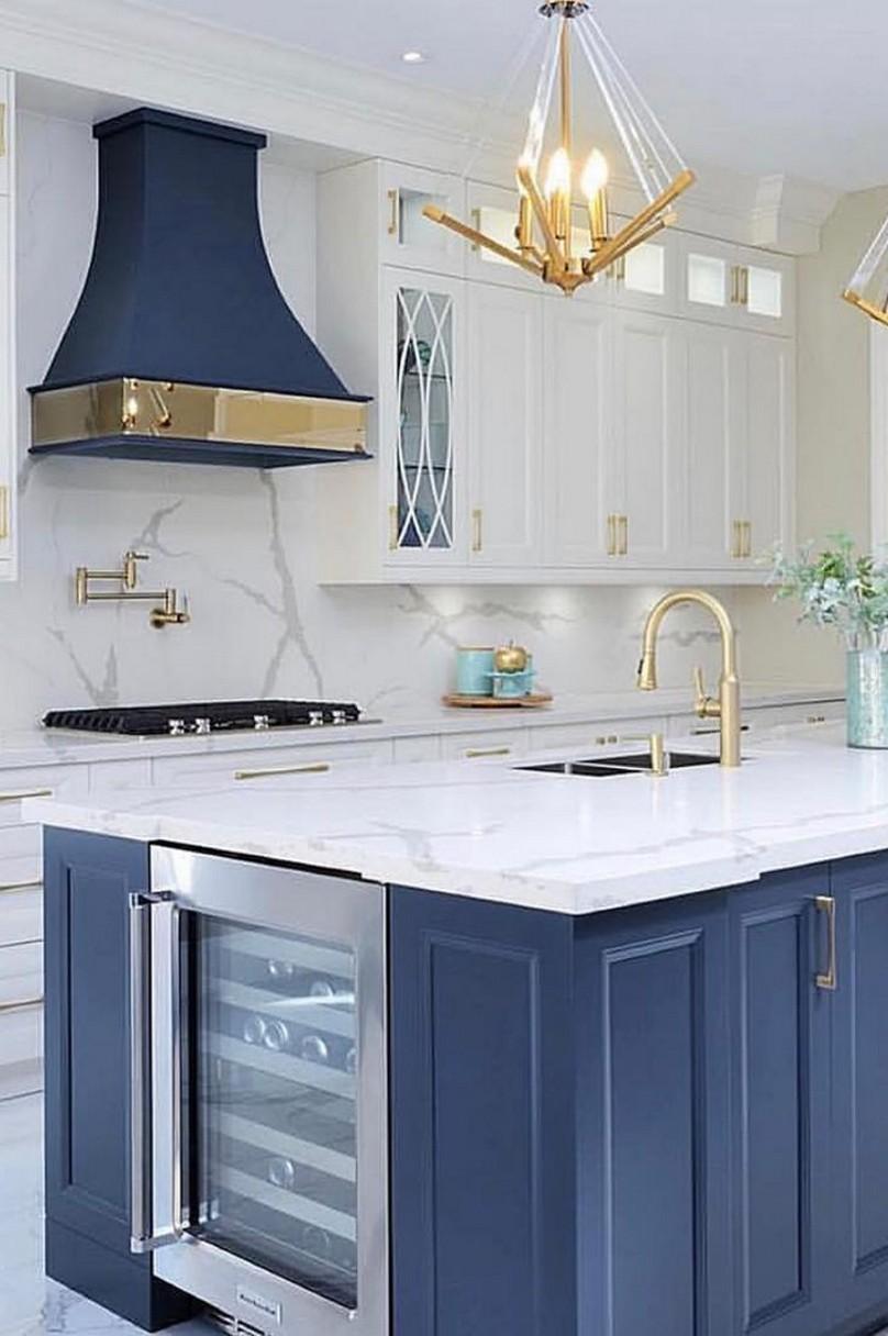 86 Modern Kitchen Ideas For Modern Kitchens Home Decor 21