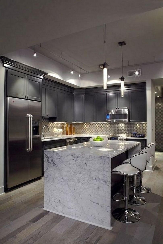 86 Modern Kitchen Ideas For Modern Kitchens Home Decor 27