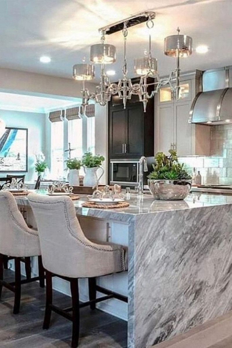 86 Modern Kitchen Ideas For Modern Kitchens Home Decor 4