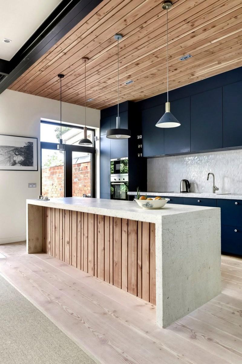 86 Modern Kitchen Ideas For Modern Kitchens Home Decor 40