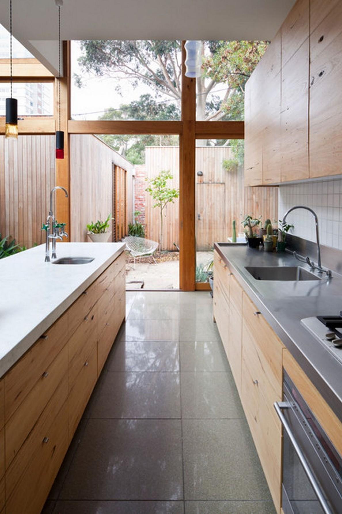 86 Modern Kitchen Ideas For Modern Kitchens Home Decor 49