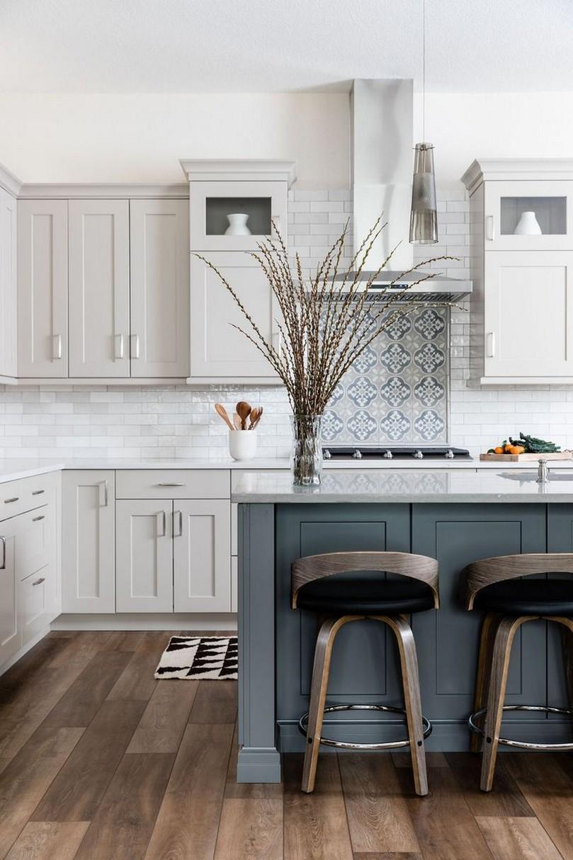 86 Modern Kitchen Ideas For Modern Kitchens Home Decor 50
