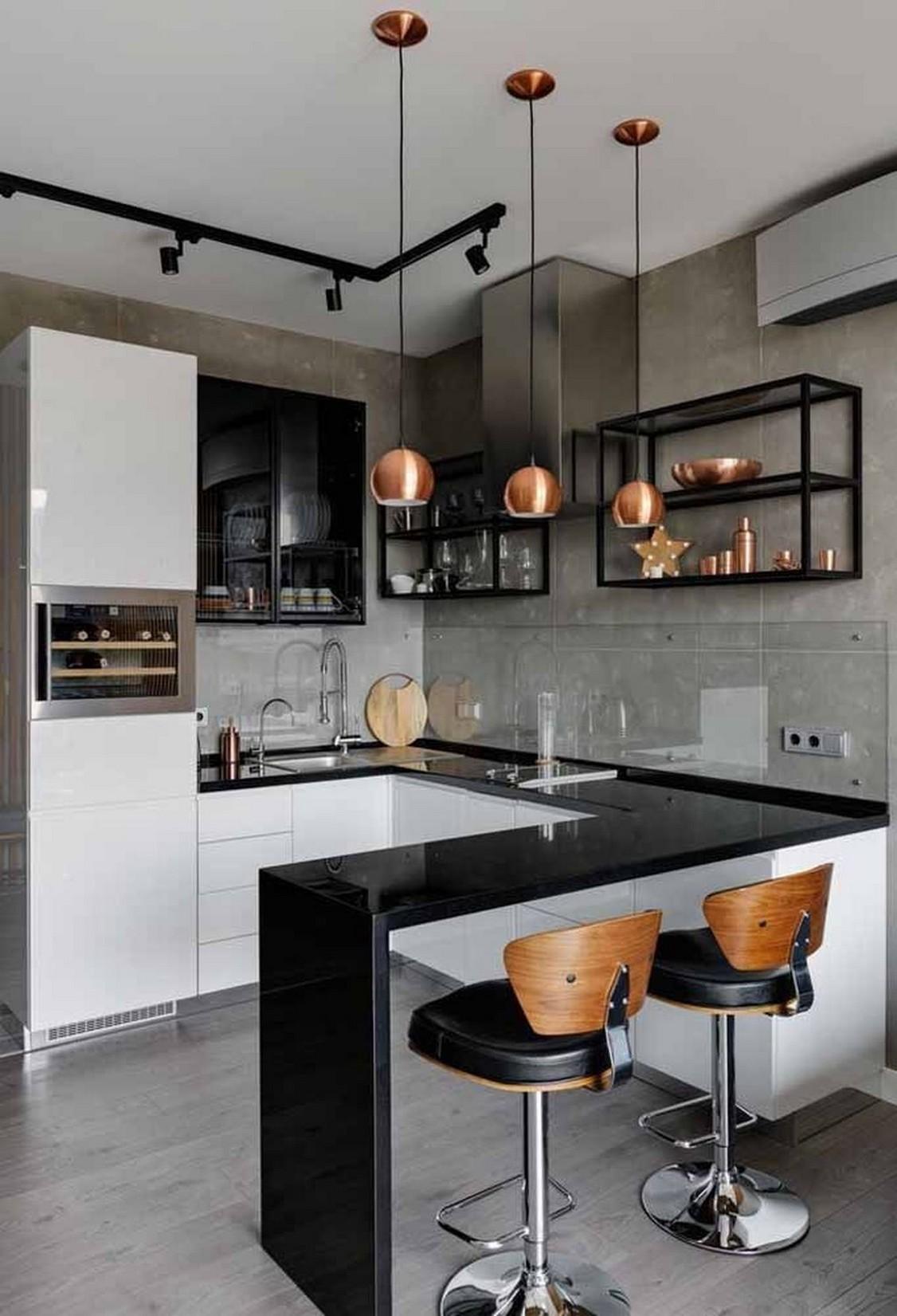 86 Modern Kitchen Ideas For Modern Kitchens Home Decor 53