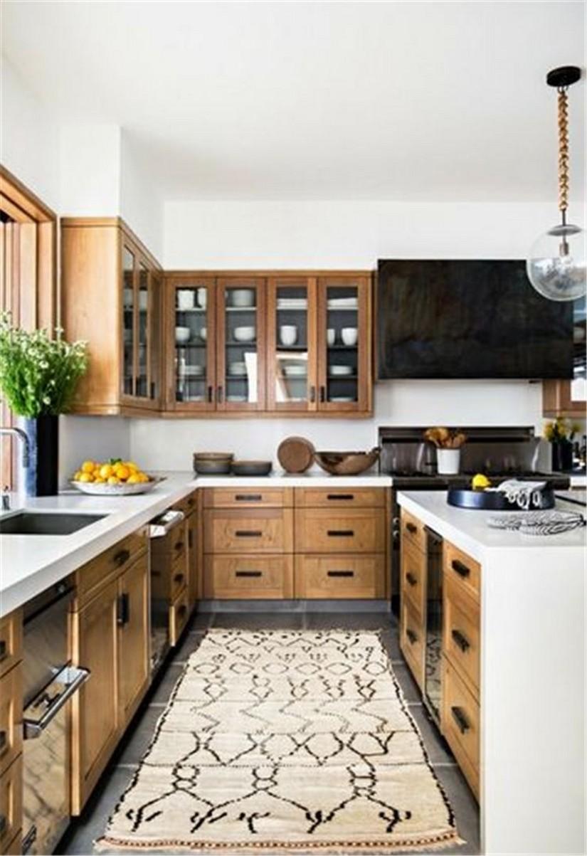 86 Modern Kitchen Ideas For Modern Kitchens Home Decor 58