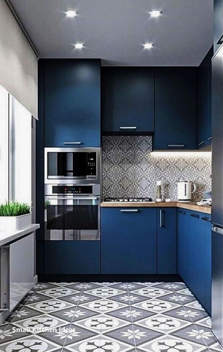 86 Modern Kitchen Ideas For Modern Kitchens Home Decor 7