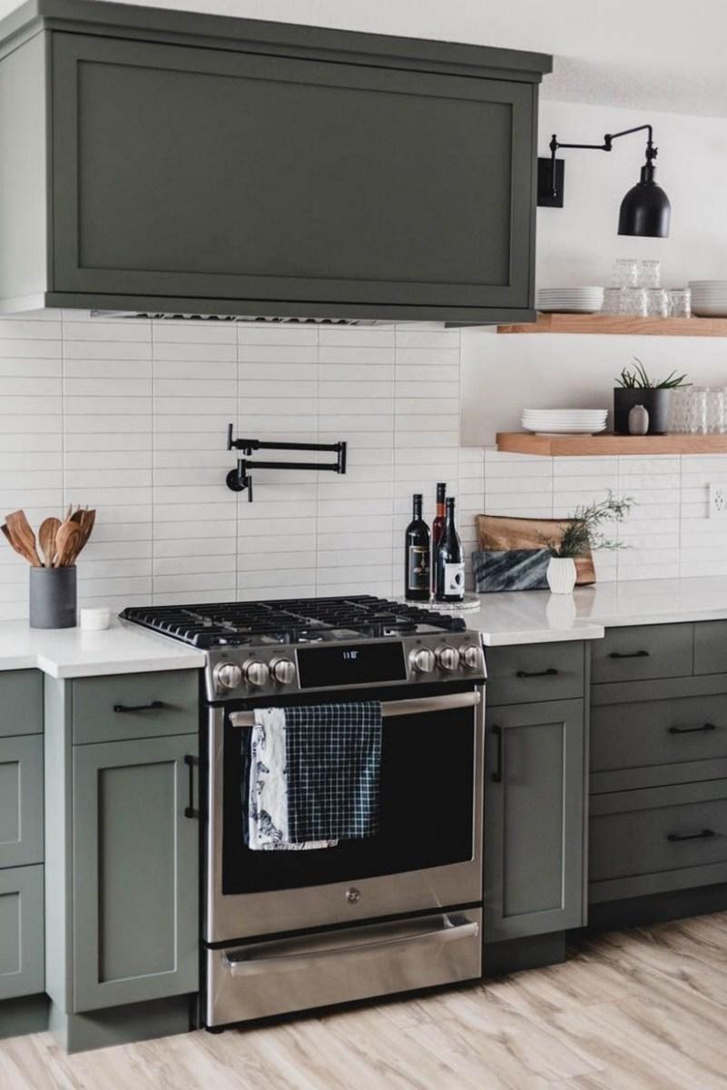 86 Modern Kitchen Ideas For Modern Kitchens Home Decor 70