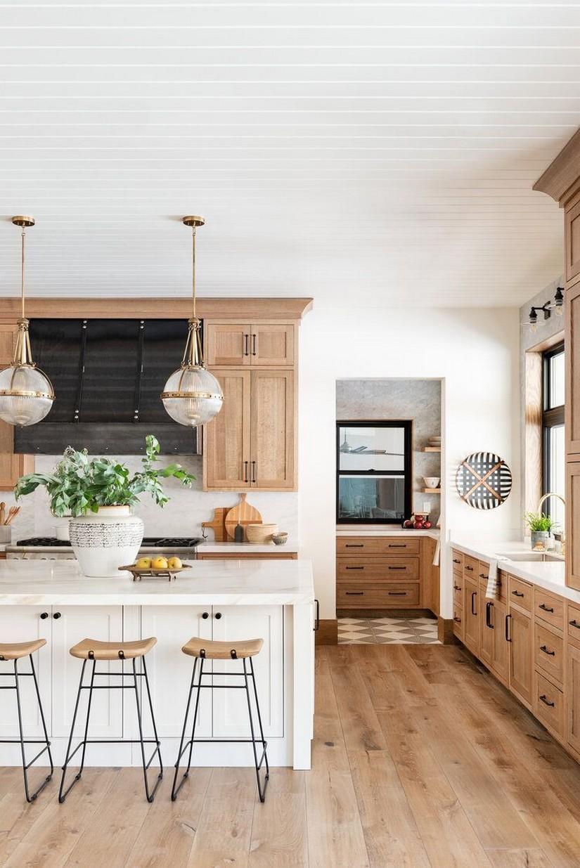 86 Modern Kitchen Ideas For Modern Kitchens Home Decor 73