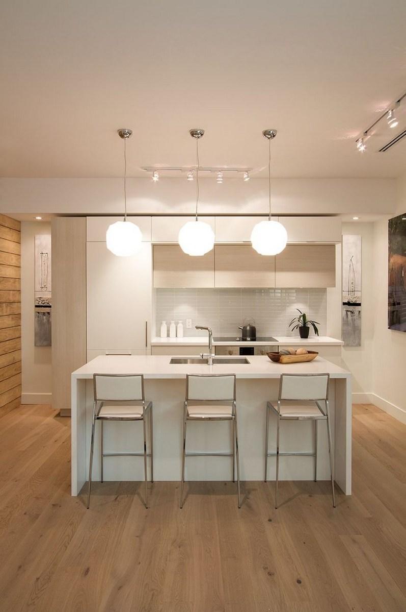 86 Modern Kitchen Ideas For Modern Kitchens Home Decor 83