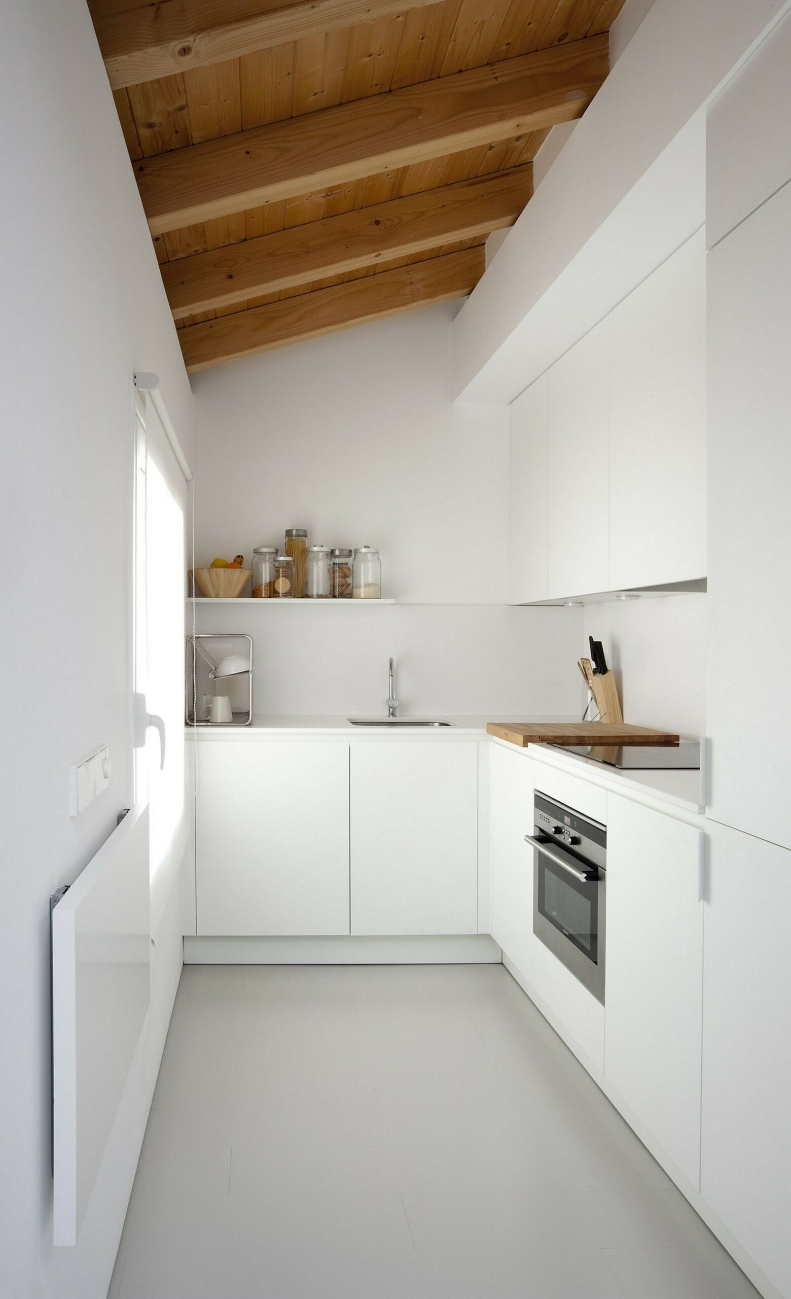 86 Some Small Kitchen Ideas To Help You Do Up Your Kitchen 27