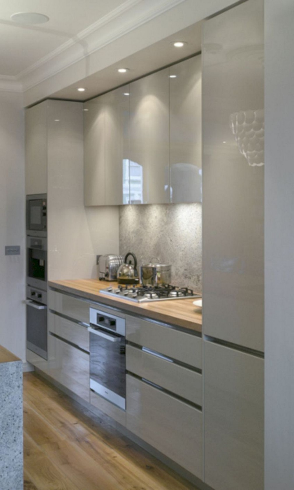86 Some Small Kitchen Ideas To Help You Do Up Your Kitchen 56