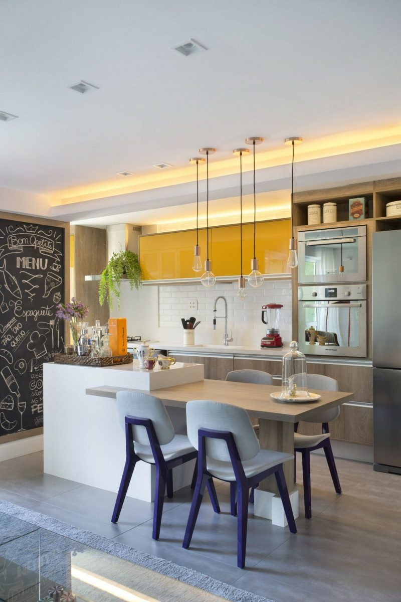 86 Some Small Kitchen Ideas To Help You Do Up Your Kitchen 59