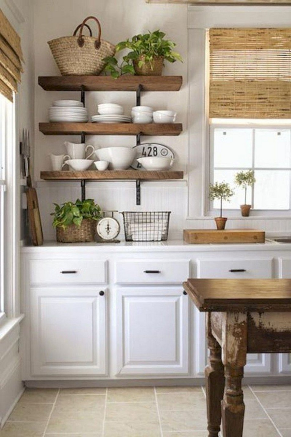 86 Some Small Kitchen Ideas To Help You Do Up Your Kitchen 63