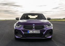 2022 BMW 3 Series Coupe Release Date