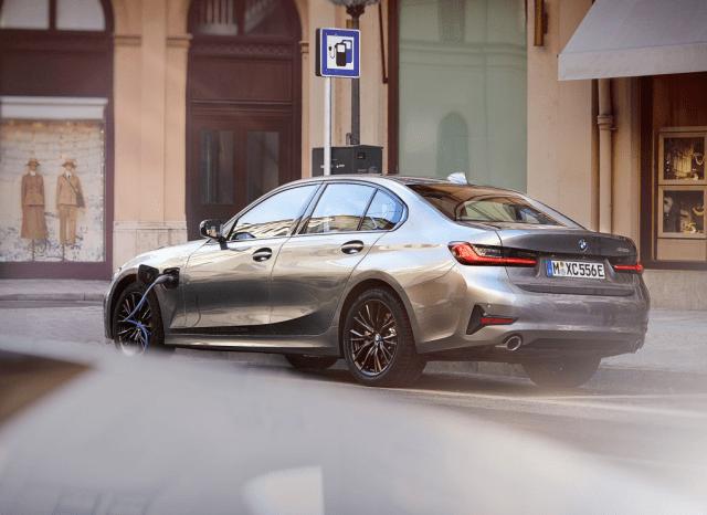 2022 BMW 3 Series LCI Release Date