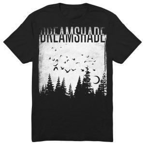 Drift Black T-Shirt
