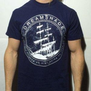 Oceantides T-shirt