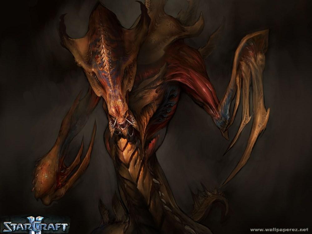 Starcraft 2 Beta Strategies!! Zerg: The Swarm!!!