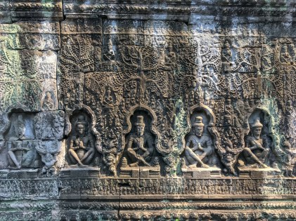 Angkor Relief