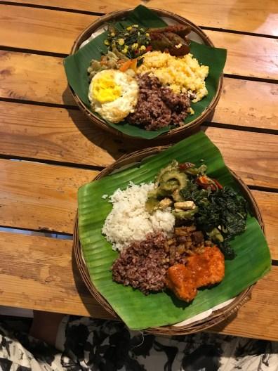 Banyuwangi Food