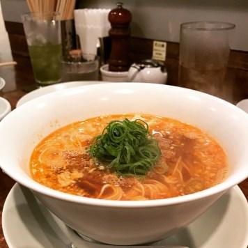 Very Good Noodle Soup
