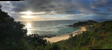 NSW Shores
