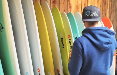 Surfshop Ter Heijde