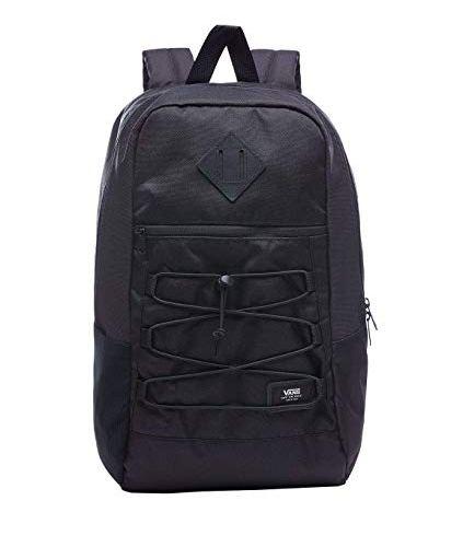 Vans Backpack Snag Black - Zwart