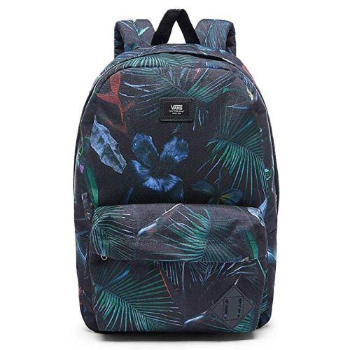 Vans Backpack Old Skool II Neo Jungle