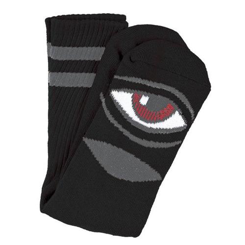 Sect Eye Sock III Sock Black
