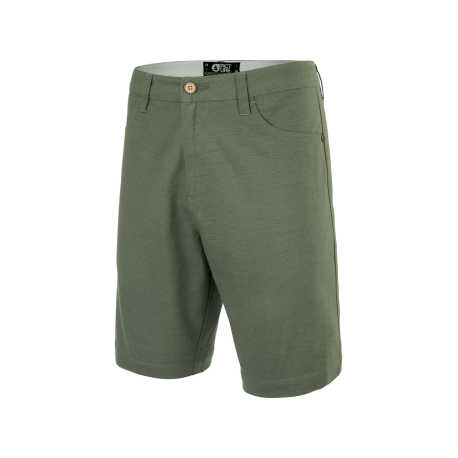 Aldos Shorts Army Green