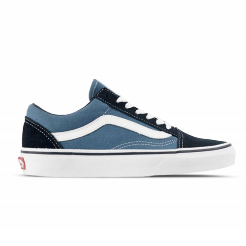 Vans Old Skool Navy True White