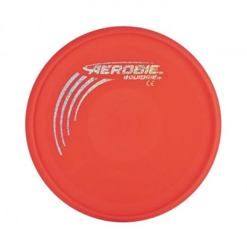 Aerobie Squidgie Disc Red