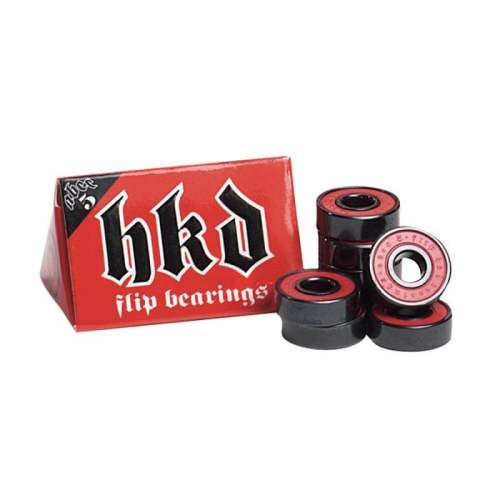 HKD Abec 5 Lagers