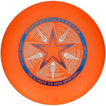 Discraft Ultrastar 175g Orange