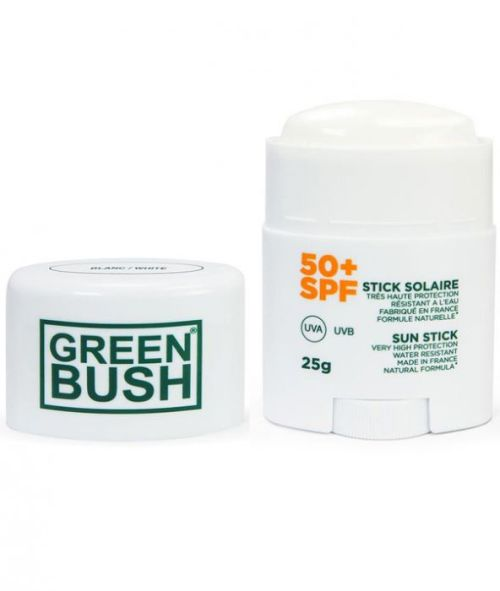 Greenbush Suncreen Stick spf 50+